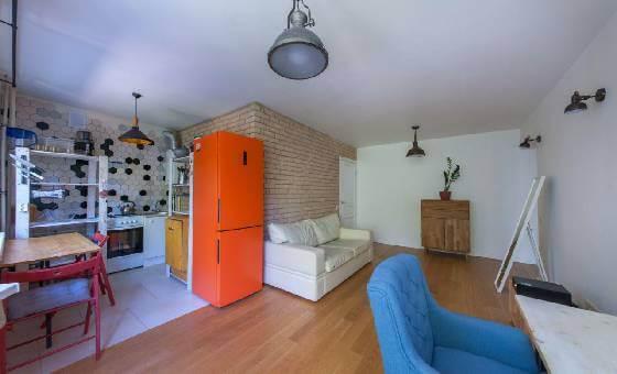 Який ремонт у квартирі ви оберете?