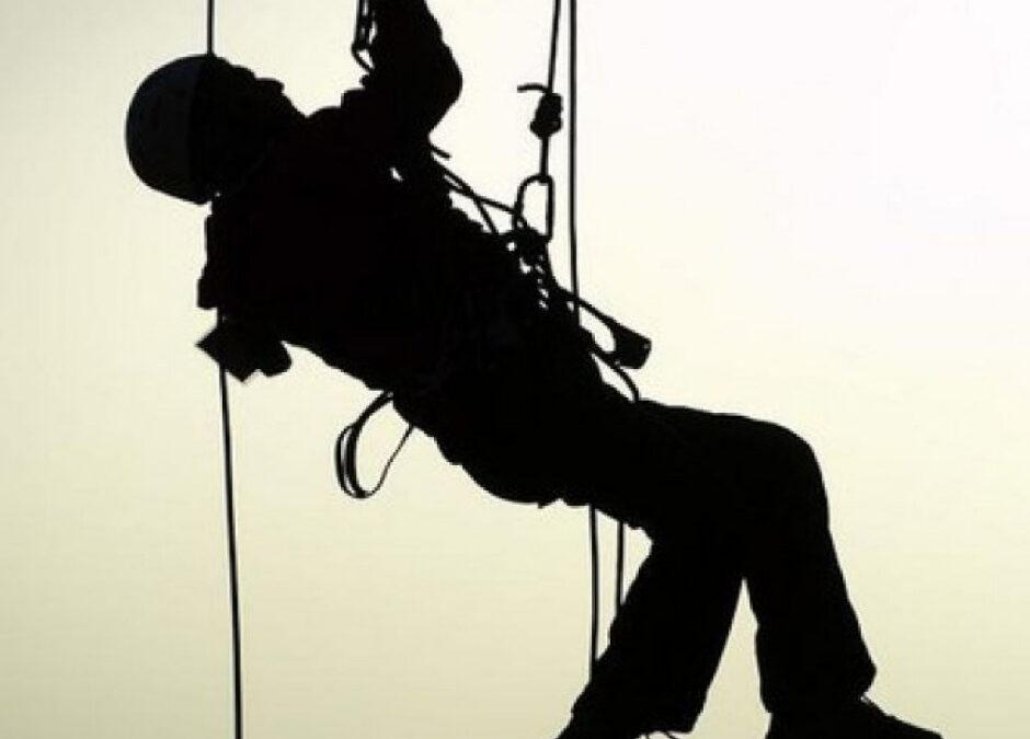 Головні переваги промислового альпінізму